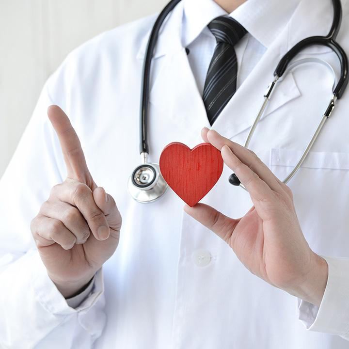 医療の質の向上を目指して