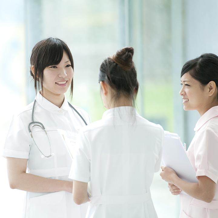 チーム医療は良好な人間関係が必要