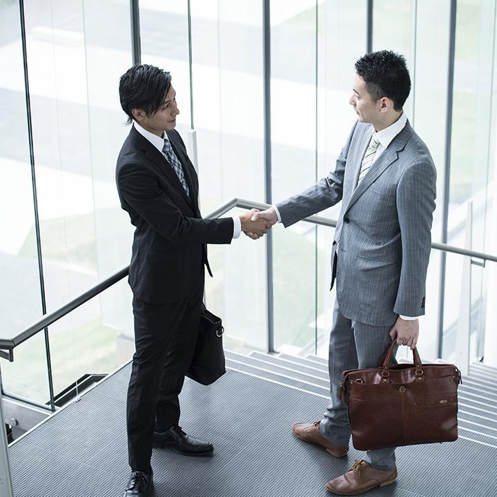 よりよい職場に転職するならエージェントを利用
