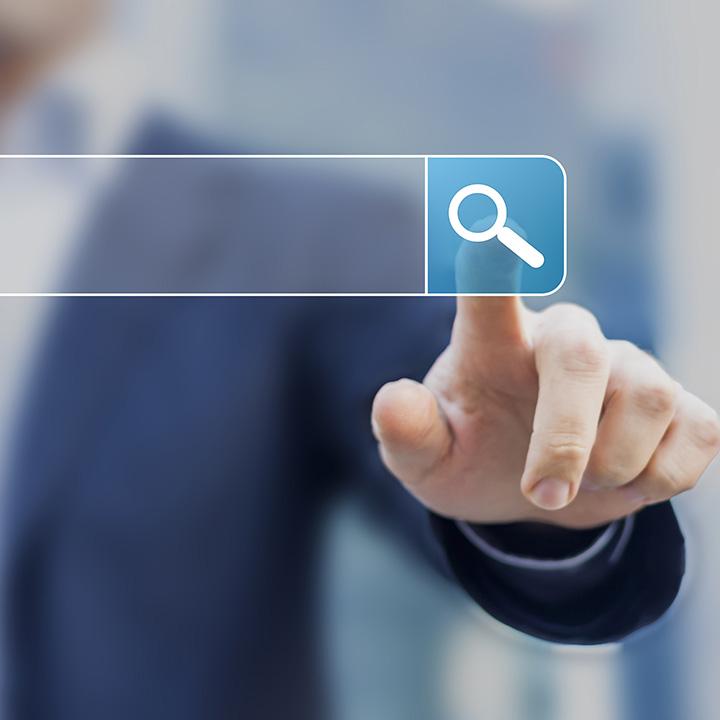 50社以上のサイトの情報が一括で検索できる