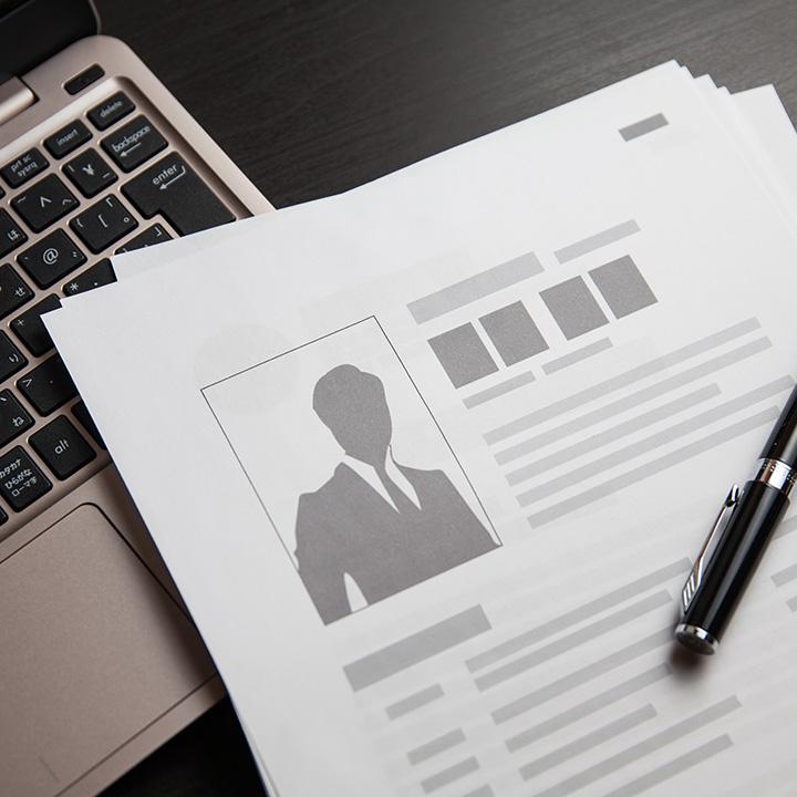 転職に役立つ情報も入手できる
